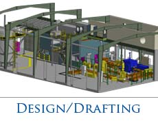 Venture Design/Drafting Projects