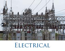 Venture Electrical Projects