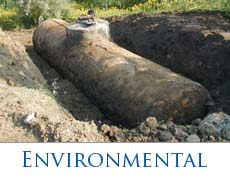 Venture Environmental Projects